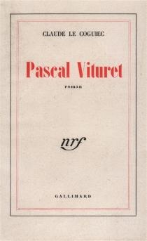 Pascal Vituret - ClaudeLe Coguiec