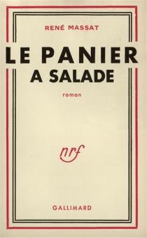 Le panier à salade - RenéMassat