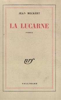 La lucarne - JeanMeckert
