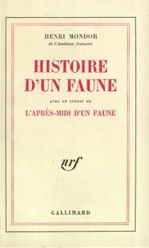Histoire d'un faune - HenriMondor