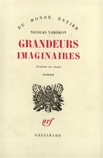 Grandeurs imaginaires - NikolaïNarokov