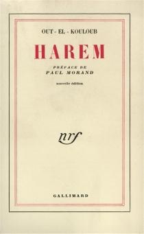 Harem - Out-el-Kouloub