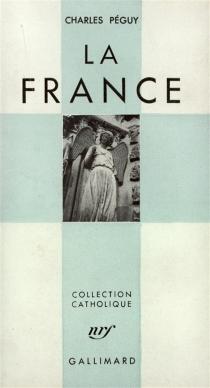 La France - CharlesPéguy