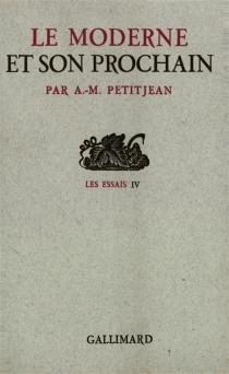 Le moderne et son prochain - ArmandPetitjean