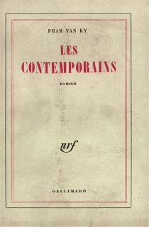 Les contemporains - Van Ky Pham