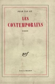 Les contemporains - Van KyPham