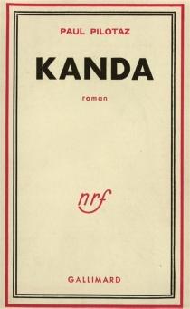 Kanda - PaulPilotaz