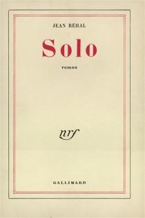Solo - JeanRéhal