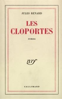 Les cloportes - JulesRenard