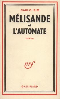 Mélisande et l'automate - CarloRim