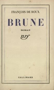 Brune - François deRoux