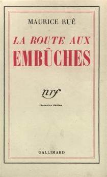 La route aux embûches - PierreJalée