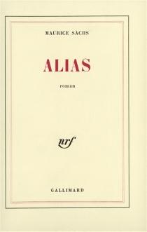Alias - MauriceSachs
