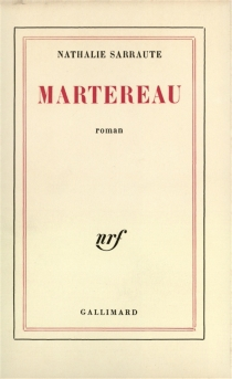 Martereau - NathalieSarraute