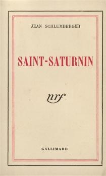 Saint-Saturnin - JeanSchlumberger