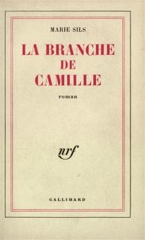 La branche de Camille - MarieSils