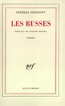 Les Russes - Stephan Strogoff
