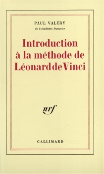 Introduction à la méthode de Léonard de Vinci - Paul Valéry