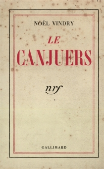 Le Canjuers - NoëlVindry