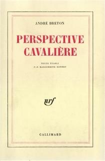 Perspective cavalière - AndréBreton