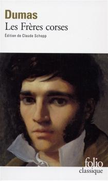 Les frères corses - AlexandreDumas