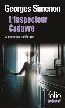 Une enquête du commissaire Maigret - GeorgesSimenon