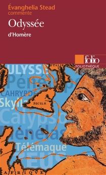 Odyssée d'Homère - ÉvanghéliaStead