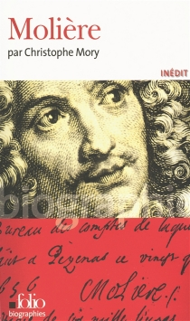 Molière - ChristopheMory