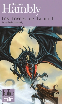 Le cycle de Darwath - Barbara Hambly