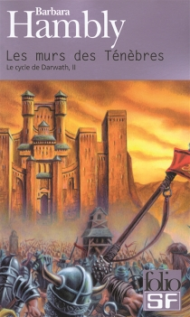 Le cycle de Darwath - BarbaraHambly