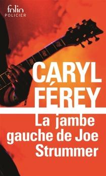 Une enquête inédite de Mc Cash - CarylFérey