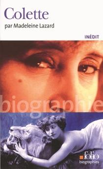 Colette - MadeleineLazard