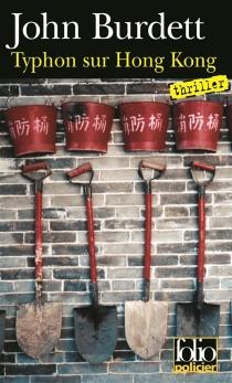 Typhon sur Hong Kong - JohnBurdett