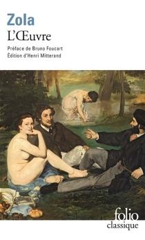 L'oeuvre - ÉmileZola