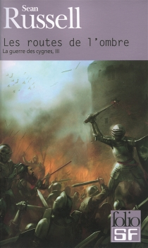 La guerre des cygnes - SeanRussell