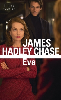Eva - James Hadley Chase