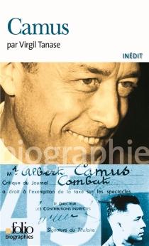 Albert Camus - VirgilTanase