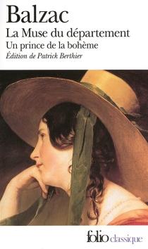 La muse du département| Un prince de la bohême - Honoré deBalzac