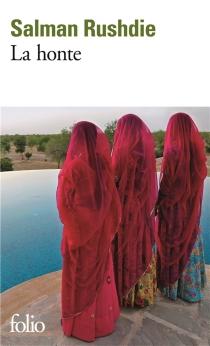 La honte - SalmanRushdie