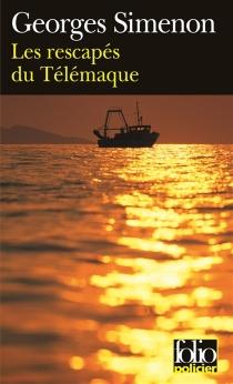 Les rescapés du Télémaque - GeorgesSimenon