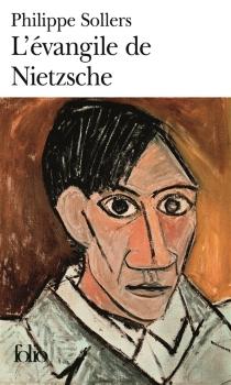L'évangile de Nietzsche : entretiens avec Vincent Roy - VincentRoy