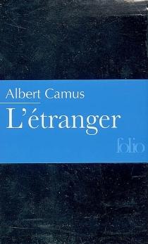 L'étranger - AlbertCamus