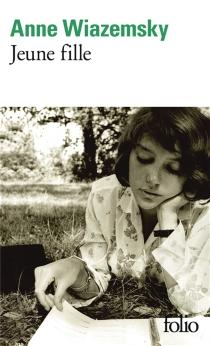 Jeune fille - AnneWiazemsky