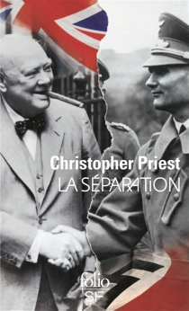 La séparation - Christopher Priest