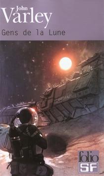 Gens de la Lune - JohnVarley