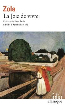 La joie de vivre - ÉmileZola