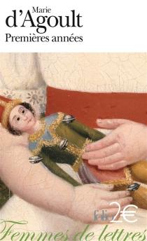 Premières années (1806-1827) - Marie de FlavignyAgoult