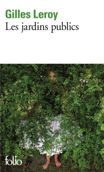 Les jardins publics - GillesLeroy