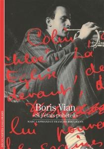 Boris Vian : si j'étais pohéteû - MarcLapprand