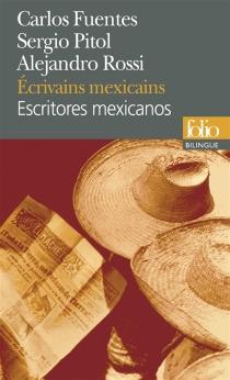 Ecrivains mexicains| Escritores mexicanos - CarlosFuentes